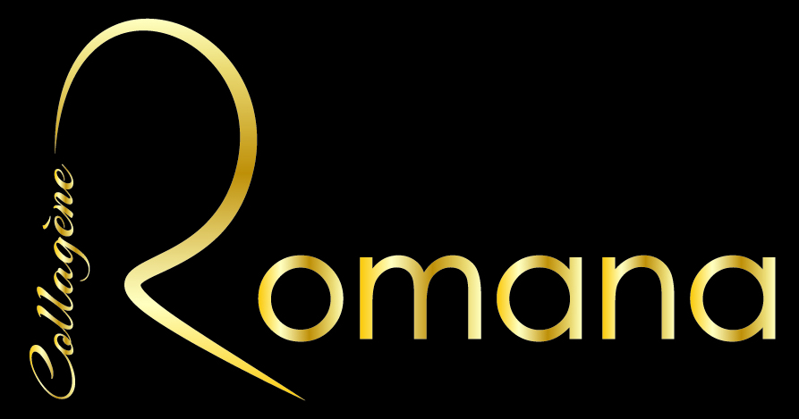 Logo ROMANA COLLAGENE